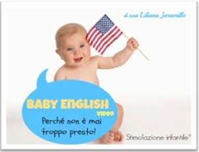 cover baby english